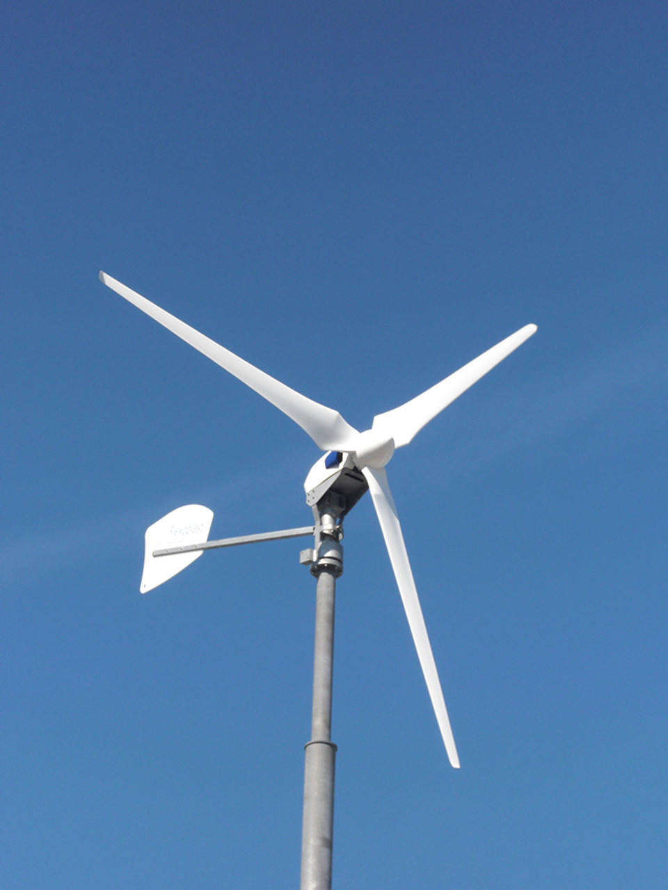 Windkraft2 bei SY Electric GmbH in Niederdorf